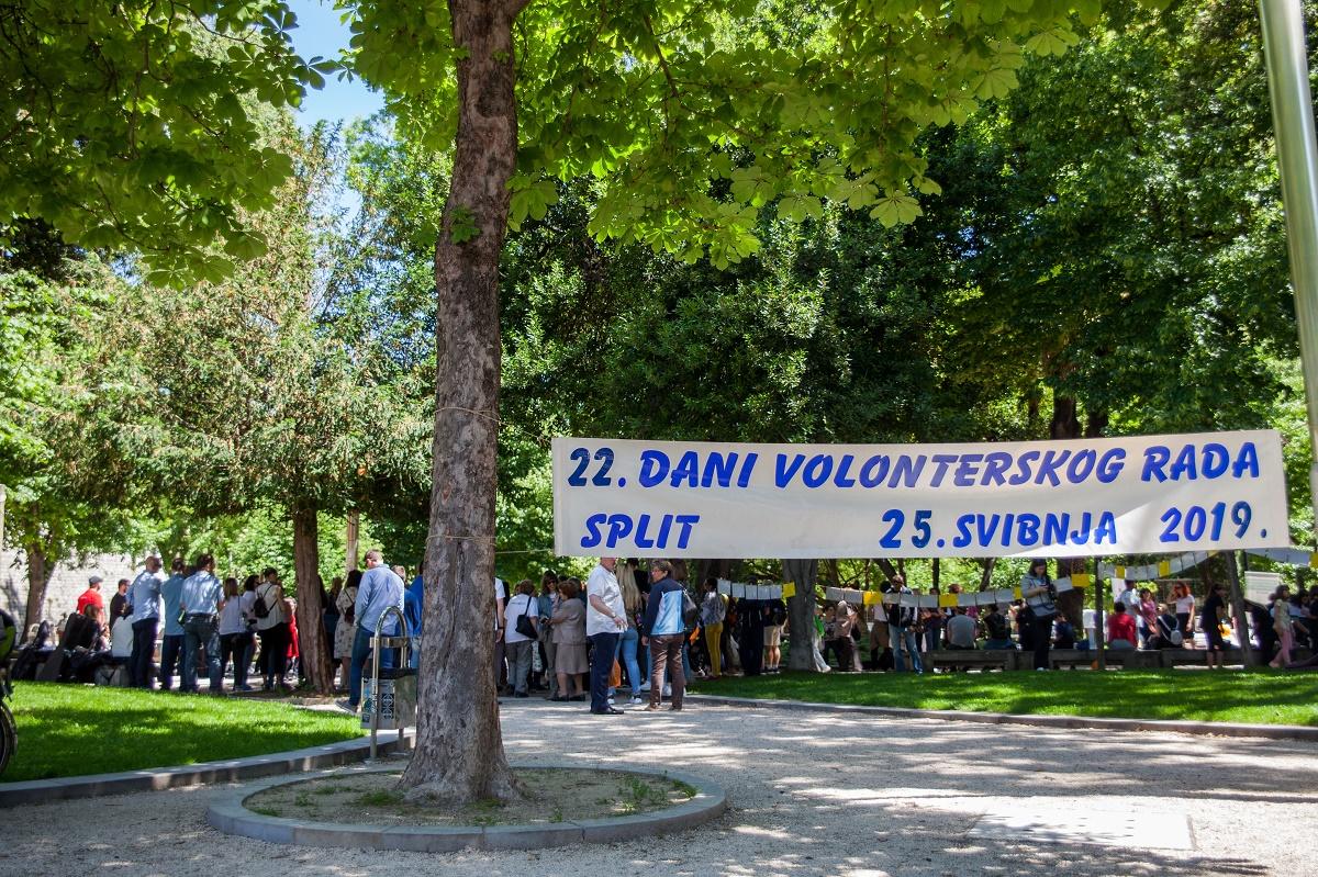 Održani 22. Dani volonterskog rada