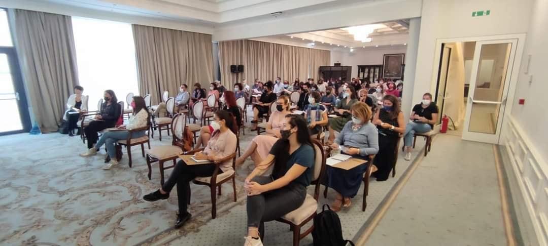 """Održana međunarodna konferencija """"Volontiranje u integraciji i krizi – izazovi i pogled u budućnost"""""""